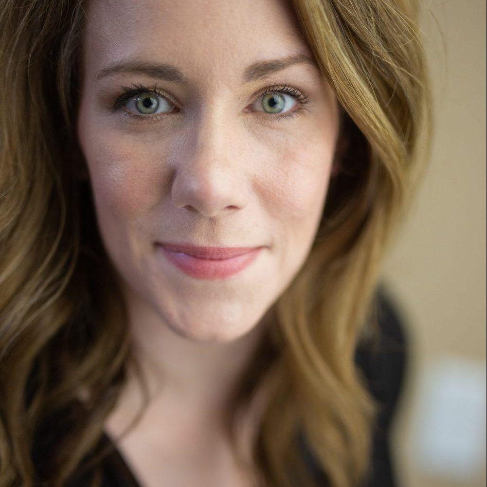 Courtney Fortner